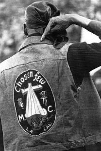 Chosen Few Motorcycle Club-- Photography by Gold Mustache Photography, Elliot M. Gold 10