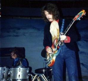 cream eric clapton 1967