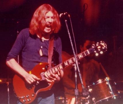 Duane Allman Gibson SG 1961