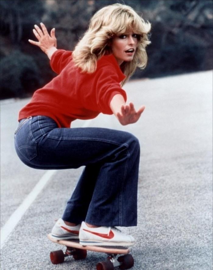 farrah-fawcett-skateboard