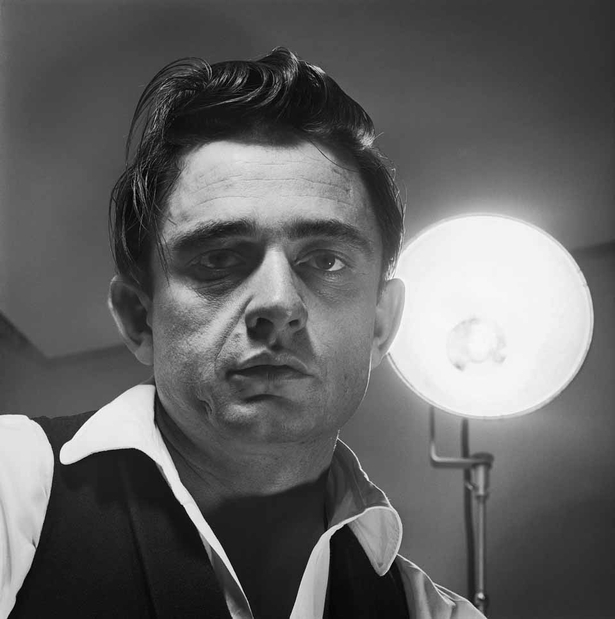 YOU LOOK SO MONEY — JOHNNY CASH   SLICKED BACK STYLE OF THE '50s & '60s   The Selvedge Yard