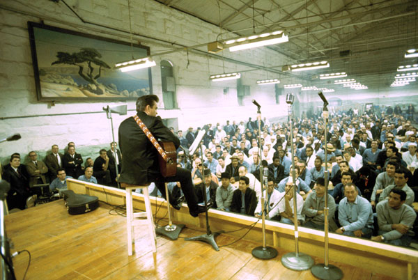 johnny cash folsom prison