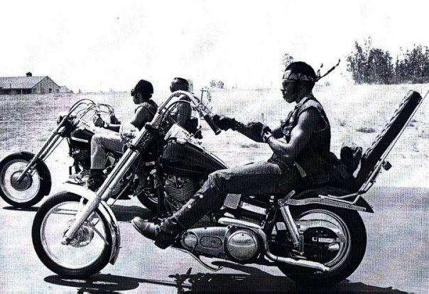 Chosen Few Motorcycle Club