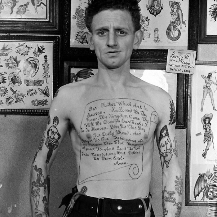 Mr Rogers Tattoos Pictures Sleeves Tattoo
