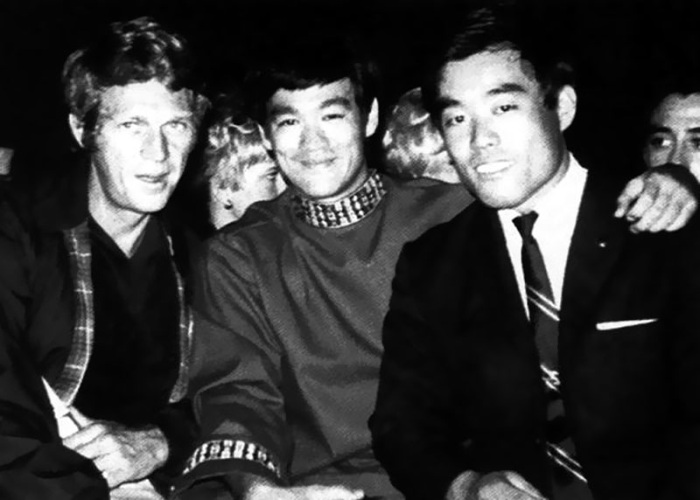 Steve-McQueen-and-Bruce-Lee