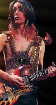 todd rundgren psychedelic sg fool guitar