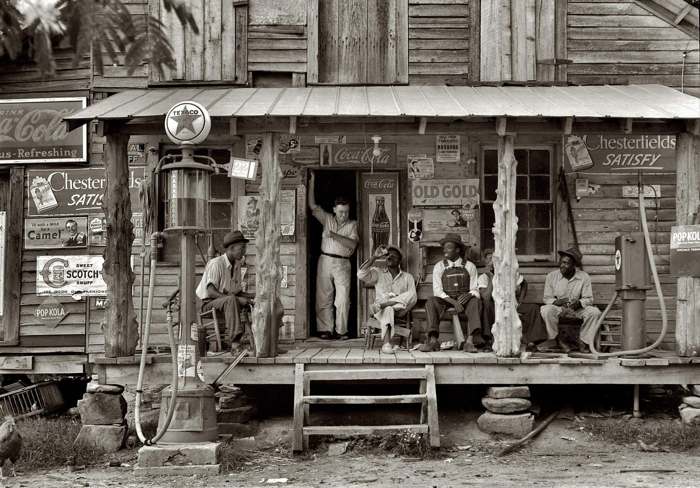 The Steel Store Kitchener