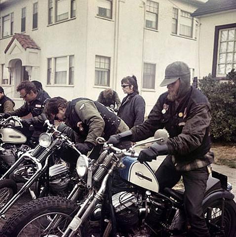 gay bikers filthy