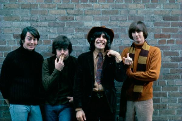 the 1960 s folk rock band