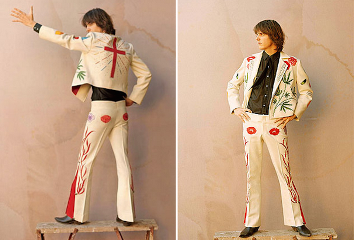 gram parsons nudie cohn suit grevious angel