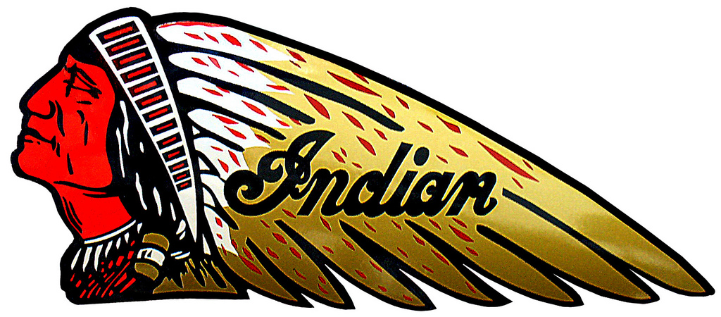 Indian Motorcycle Logo Indian Chief Motorcycle Logo