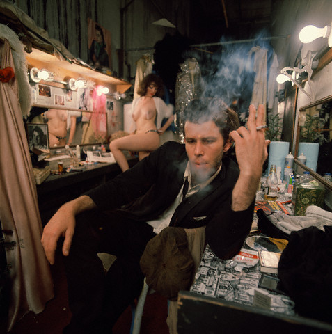 Tom waits small change review