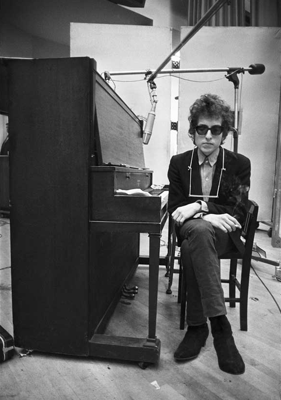 In the mood fralsningen for pianisten