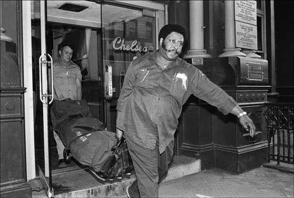 Dirty Dangerous Amp Destitute New York In The 70s Allan