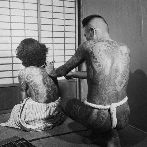 1946 Tokyo Japan A