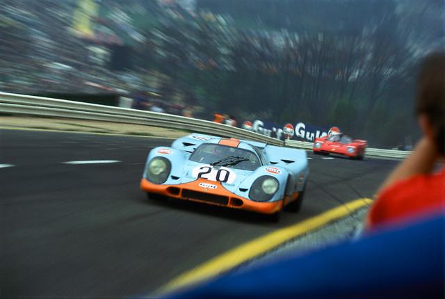Steve Mcqueen Le Mans Beyond Gratuitous Racing Goodness