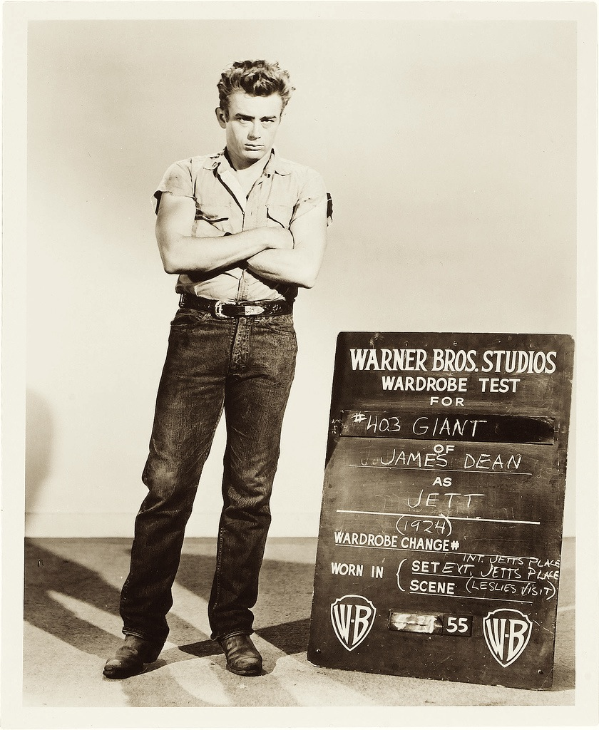 All about denim rebel without a cause james dean in denim Test for fashion style
