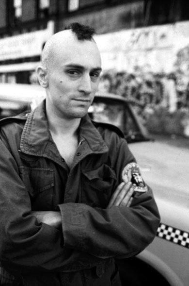 """TAXI DRIVER 