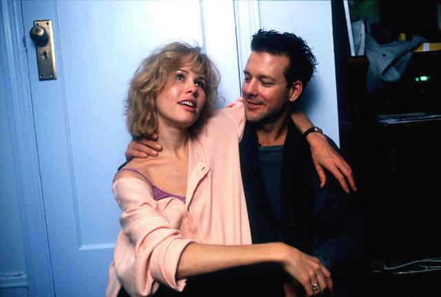 1986 �� Mickey Rourke  Debra Fe...