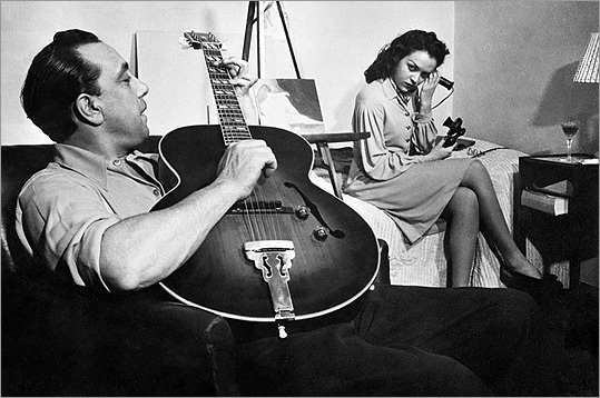 django reinhardt the gypsy godfather of hot jazz guitar. Black Bedroom Furniture Sets. Home Design Ideas