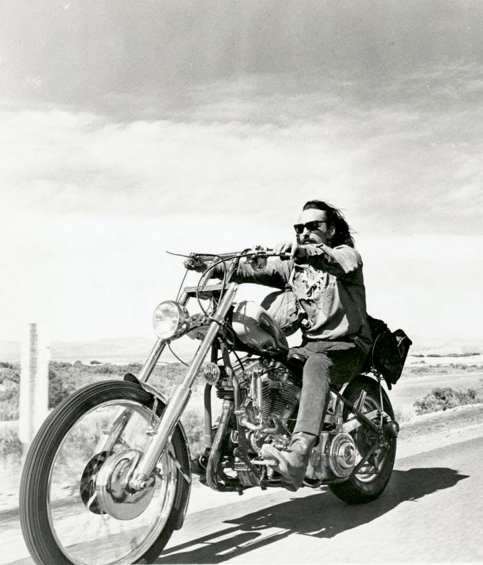 easy rider dennis hopper billy
