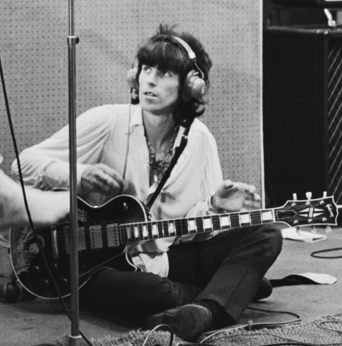 THE ROLLING STONES | ROAD WORN, FORLORN & ALMIGHTY GUITAR ...