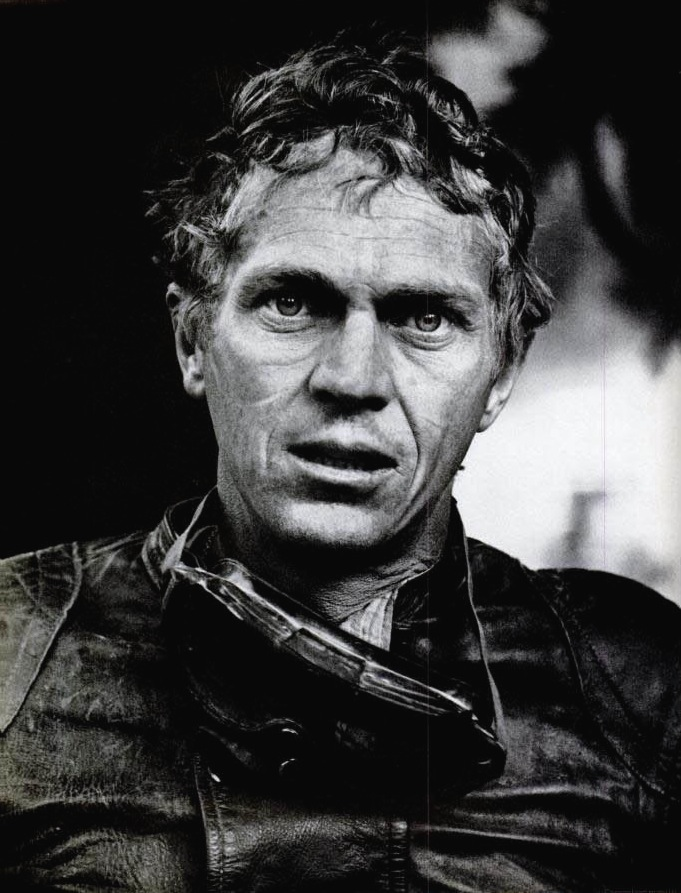 zedisred  STEVE McQUEEN 66 POPULAR SCIENCE   WHAT I LIKE IN A