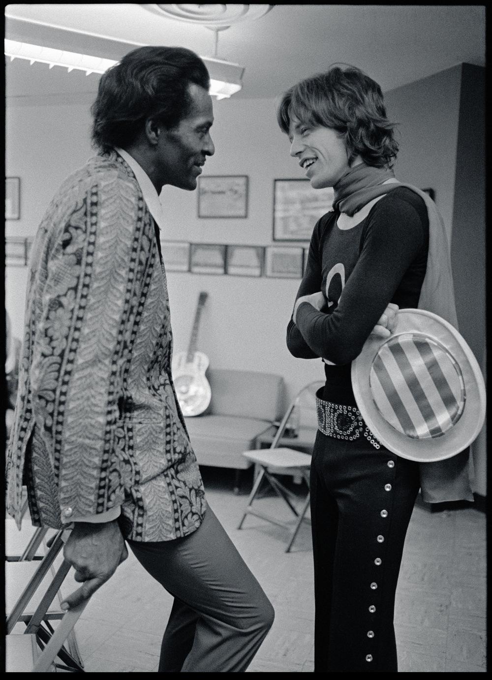 Ot Happy Birthday Chuck Berry