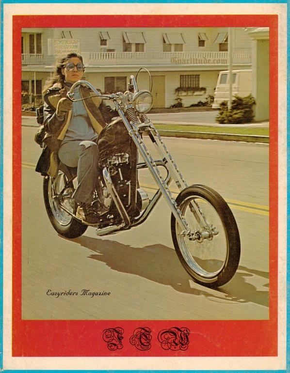 Tsy Saturday Sloppy Seconds The 1970 S Badass Biker