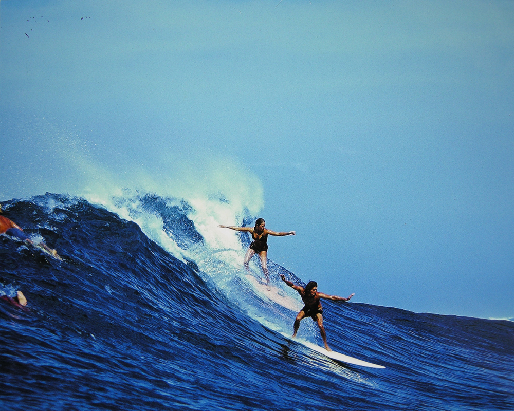 Surfing A to Z