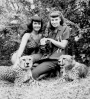 BETTIE PAGE AND BUNNY YEAGER | LEGENDARY QUEENS OF PIN-UP