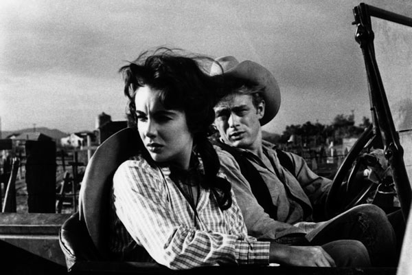 "TEXAS' OWN ""GONE WITH THE WIND"" 