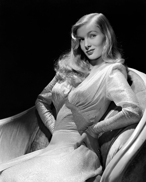 Veronica Lake The Peek A Boo Pinup Of Hollywood S Golden Age The Selvedge Yard