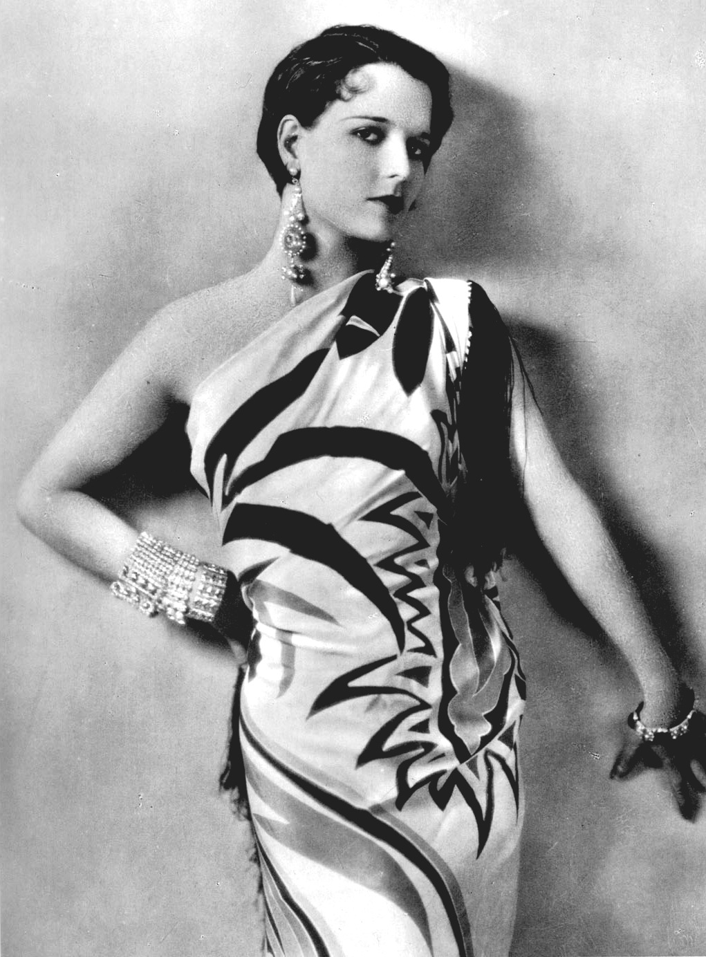 Zedisred The Original It Girl Of The 1920s The Allure