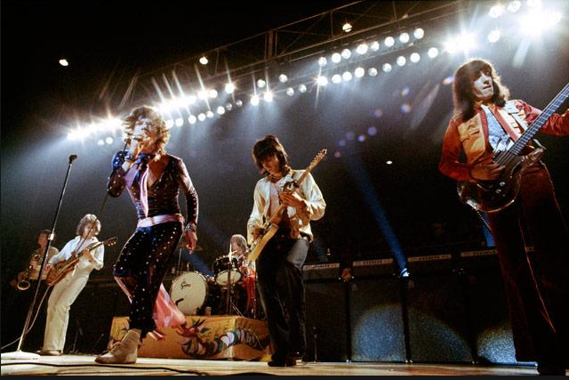 zedisred the rolling stones 1972 american tour stp stones touring party. Black Bedroom Furniture Sets. Home Design Ideas