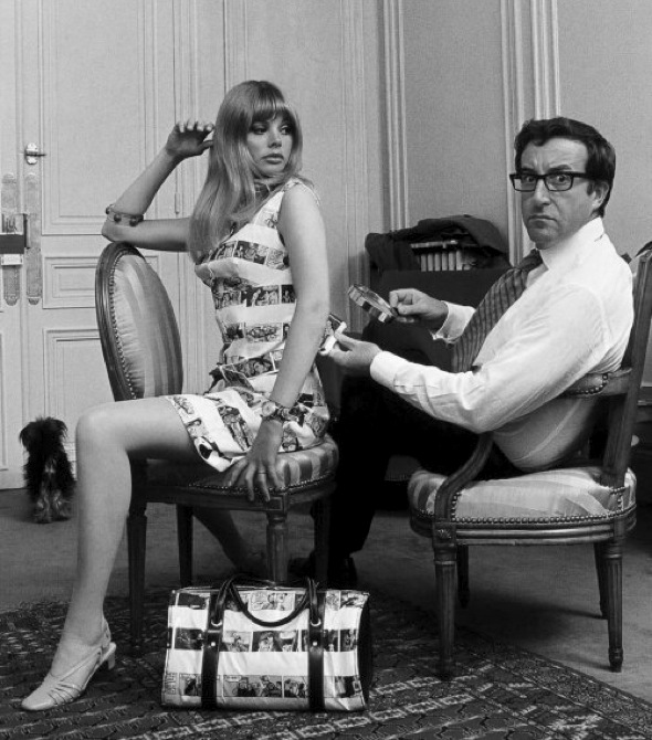 The party that is peter sellers 20th century s comedic for Evelyn schreiner