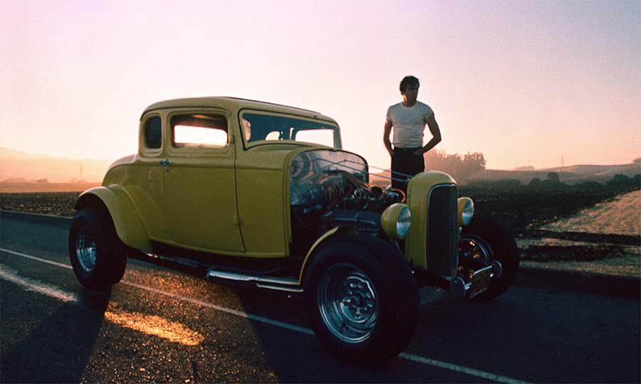 Hot Rod célebres : 1932 Ford Milner American-graffiti-hot-rod-ford