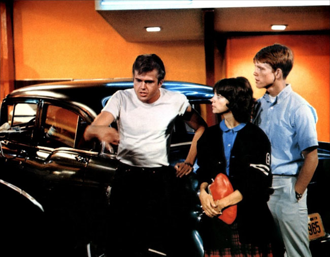AMERICAN GRAFFITI | THE EPIC FILM THAT REIGNITED HOT ROD ...