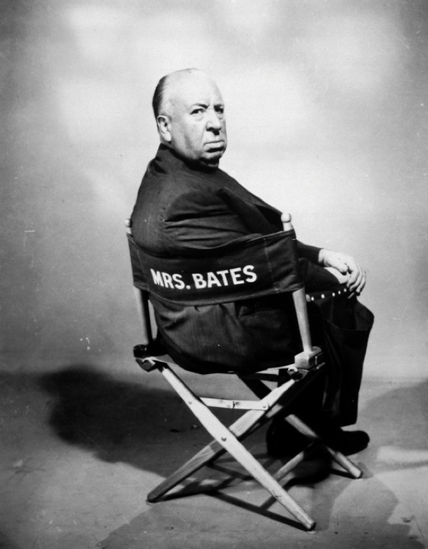 alfred hitchcock double or nothing We are now having a very innocent little chat let us suppose that there is a bomb underneath this table between us nothing happens, and then all.