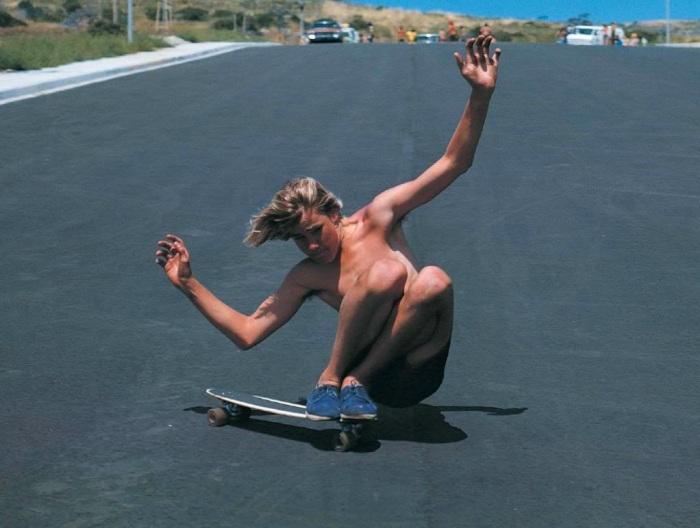 Jay Adams Skateboarder