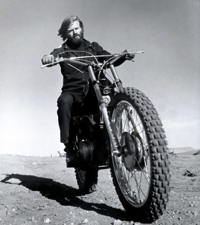 Robert-Redford-Motorcycle