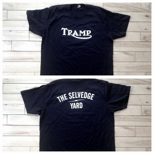 TSY TRAMP TEE