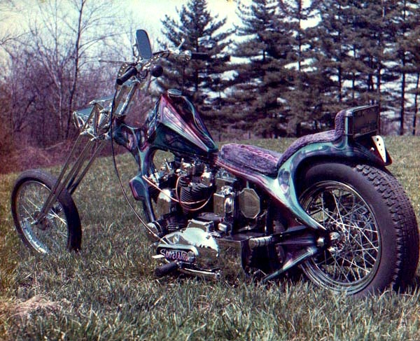 yosemite sam radoff motorcycle 118