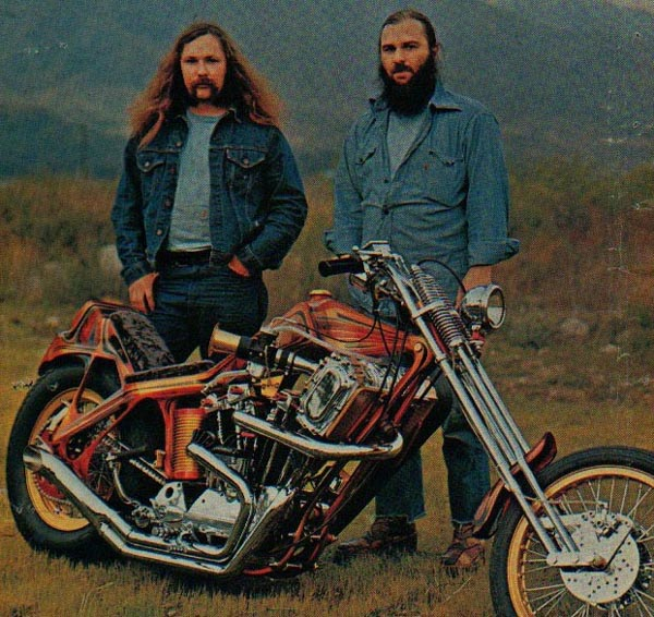 yosemite sam radoff motorcycle 124