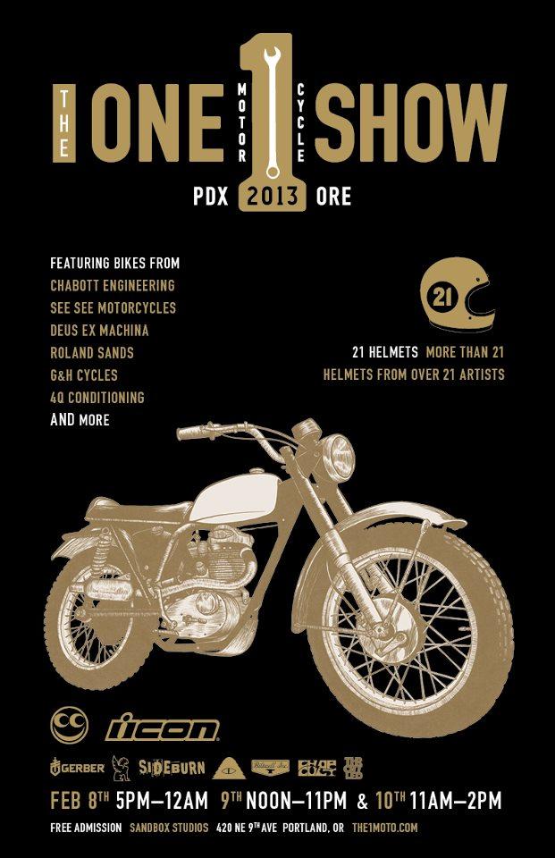 onemotoshow poster tsy