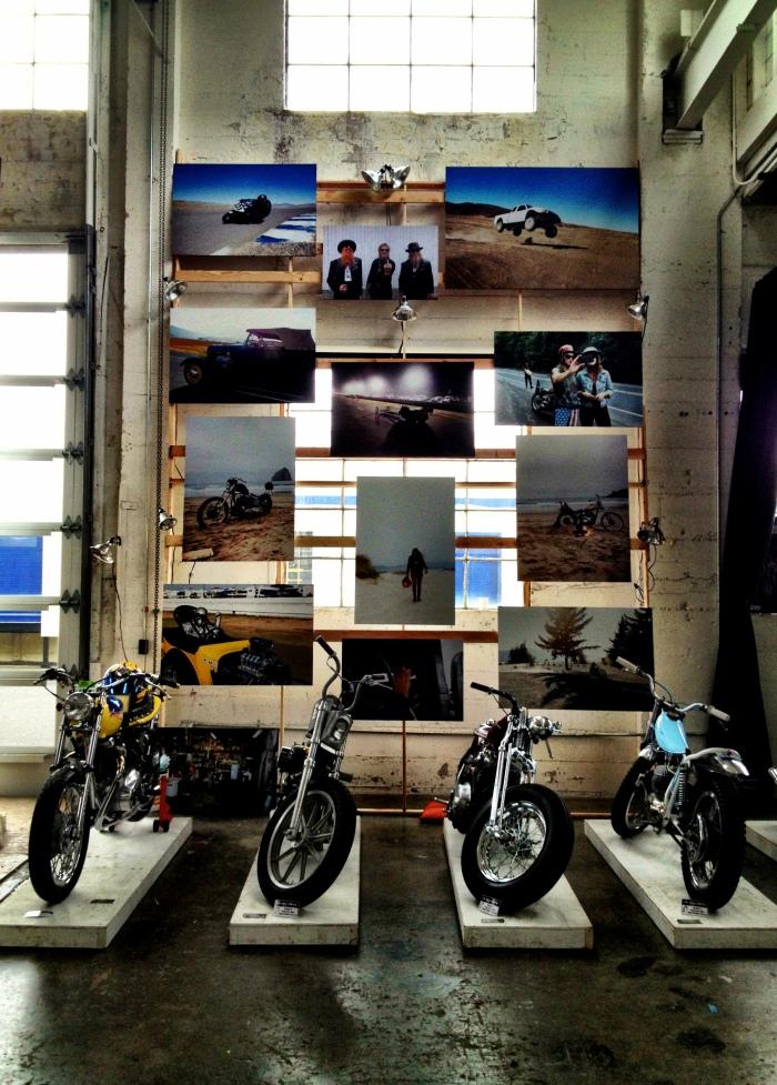 Ray Gordon Throttled II photography