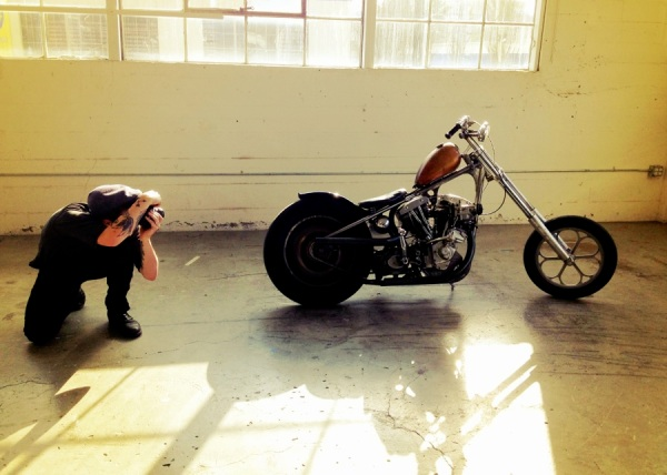 scott toepfer photography the one motorcycle show chopper