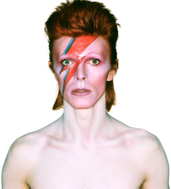 Ziggy stardust you 39 re just a girl what do you know about makeup motofotostudio - Aladdin singe ...