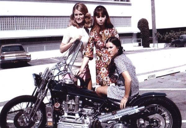 norm grabowski pp vinegar motorcycle corvair