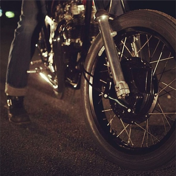 tsy the selvedge yard tramp motorcycle